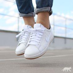 nike inc énoncé de mission - Nike wmns Tennis Classic Ultra Leather: Black/White | Sneakers ...