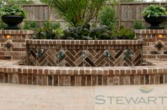 At Stewart Land Designs we specialize in the design and installation of custom pools, irrigation, lighting, pavers, retaining walls and water features. Custom Pools, Backyard, Patio, Irrigation, Water Features, Your Space, Canning, Clutter, Garden