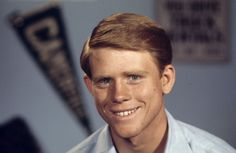 """Then and Now: The Cast of """"Happy Days"""""""
