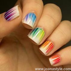 Enjoy best #nail care tips and techniques with Panasonic.   http://www.panasonic.com/in/consumer/beauty-care/female-grooming-learn/beauty-lesson/basic-nail-care-tips-at-home.html