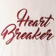 You're a heart breaker Isabelle Lightwood