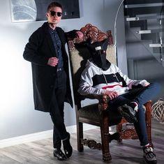 Idol, Gucci, Punk, Youtube, Instagram, Magic, Humor, Style, Fashion