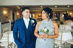 [Wedding] Katrina & Stephen – Park Savoy Estate in Florham Park, NJ Got Married, Getting Married, Florham Park, Wedding First Look, He's Beautiful, Bridesmaid Dresses, Wedding Dresses, Badgley Mischka, Celebrity Weddings