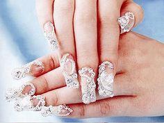 Pretty Fingernail Styles 2013 (6)