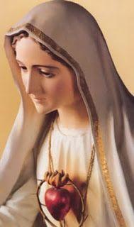Nuestra Señora de la Eucaristía: ORACIÓN DE CONSAGRACIÓN A LA VIRGEN MARÍA - 15 DE ...