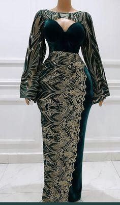 Nigerian Traditional Dresses, Nigerian Lace Styles Dress, African Party Dresses, African Lace Styles, Lace Dress Styles, African Lace Dresses, Latest Lace Styles, Latest Ankara Styles, African Fashion Ankara