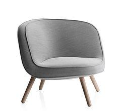 VIA57™ - designed for Manhattan's skyline and your living room - Fritz Hansen