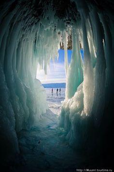 Lago Baykal - Russia