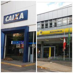 NONATO NOTÍCIAS: Banco do Brasil e Caixa Econômica Federal  de Senh...