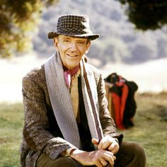 """""""FINIAN'S RAINBOW"""" (1968) FRED ASTAIRE"""