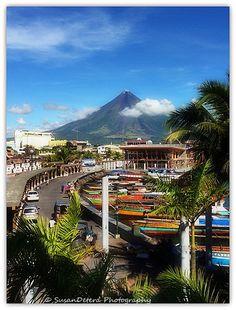 Embarcadero, Legazpi City