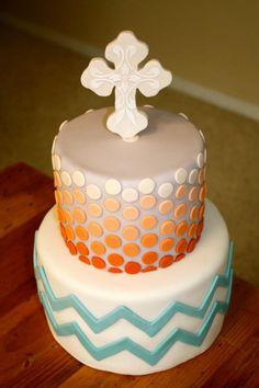 Bumble Cakes. Art Deco cake! Love it!