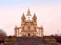 Os 10 melhores locais para visitar em Braga