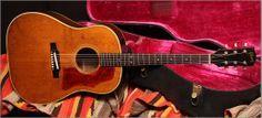 "1966 Gibson J-50 ""Natural"""