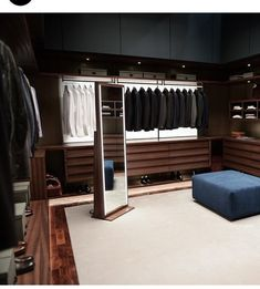 "New Fifty Shades Still ""Christian's Closet"" - Quotes, Scenes,Video,Soundtrack,Christian Grey - 50 Shades of Grey Movie ♥ online"