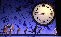 Case Study: Alice meets The Clock | The Ministry of Artistic Affairs