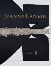 Exposition Jeanne Lanvin au Palais Galliera, Musée de la mode de la Ville de Paris jusqu'au 23 août 2015.