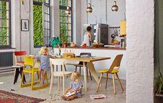 küche vitra industrial Designermöbel, Büromöbel, Inneneinrichtung in Stuttgart | PURIST