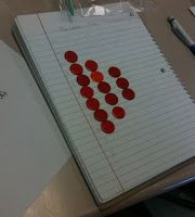 """Middle School Math Moments (and more!): """"Remove One"""" - Probability Game"""
