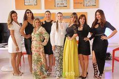 """O site Arroz de Fyesta participou ontem (8) da programação do """"Mulheres Style"""", uma homenagem ao Dia Internacional da Mulher, realizada no decorado Metropolitan Sidney. As fotos estão no ar no site www.arrozdefyesta.net."""