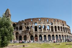 TripAdvisor's best-selling tour in the world of 2017 will unveil one of the world's most famed monuments! Includes tours of Roman Forum & Palatine Hill Places Around The World, Around The Worlds, Places To Travel, Places To Visit, Palatine Hill, Rome Tours, Tour Tickets, Grain Of Sand, Worldwide Travel