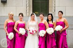 Wedding Obsession - Canadian Wedding Inspiration Blog
