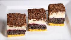 Mákos krémes (Szécsi Szilvi) - YouTube Tiramisu, Ethnic Recipes, Youtube, Food, Essen, Tiramisu Cake, Youtubers, Yemek, Youtube Movies