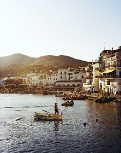 Sharyn Cairns » Travel - Cadaques