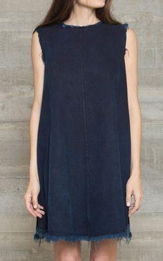 Rachel Comey - Short Chronical Dress - Dresses - New Arrivals - Women's Store