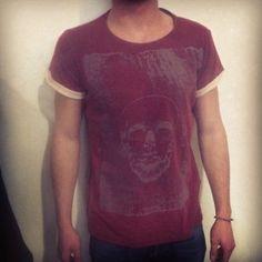 rouge vin 300x300 Concours Hopenlife ~ gagnez un t shirt waninko