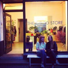 meine 5 liebsten Second Hand Shops in Berlin