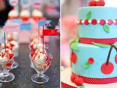 kids parties - so many ideas