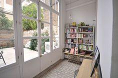 Casa Usher, nuevo punto de venta de Kireei y Batiscafo, en Barcelona | Kireei, cosas bellas