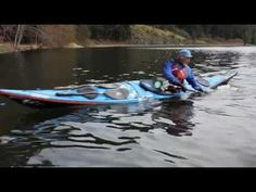 KAYAK TRICKS: TURN YOUR KAYAK QUICKLY WITH THE HAGHIGHI