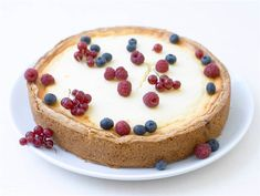Say a cheese cake! Cheesecake Recipes, Cheesecakes, Pie, Cupcakes, Sweets, Baking, Desserts, Food, Bakken