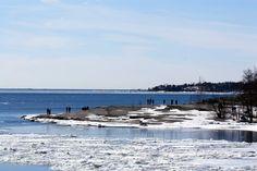 Mar Baltico.