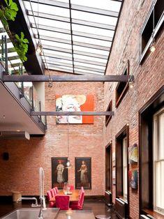 Zes verdiepingen voor een 'kleine' 38 miljoen euro - Roomed | roomed.nl