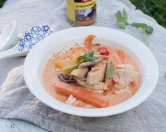 Currykana / Chicken Curry