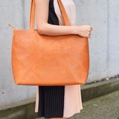 Clutch Bag, Tote Bag, Madewell, Leather, Bags, Creema, Handbags, Carry Bag, Taschen