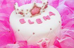Princess Cake - Tarta Princesas