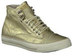 Gouden Diesel sneakers LAIKA PERSIS - Gouden Diesel sneakers LAIKA PERSIS online kopen bij Omoda Schoenen