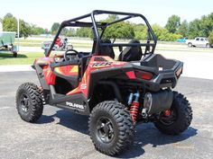 New 2017 Polaris RZR® S 1000 EPS ATVs For Sale in North Carolina. INDY RED The ultimate sport machine. RZR XP® power-to-weight in a nimble RZR S package.