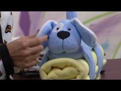 Mulher.com 21/08/2014 - Mulher.com 21/08/2014 Nos artesanatos, Ana Cosentino ensina a fazer Bolsa Trançada Azul em Patchwork. Apresentação: Tatiane Camargo