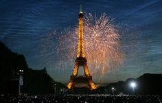 año nuevo en Paris - Buscar con Google