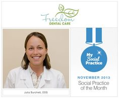 64 Dental Practice Of The Month Ideas My Social Practice Social Practice Dental Practice