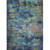 Found it at Wayfair - Boardwalk Blue Area Rug most expensive
