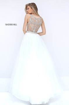 Sherri Hill 50562 Dress                                                                                                                                                                                 More