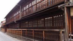 Shimabara KYOTO
