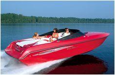 Stingray 230SX - Performance Sport Boat