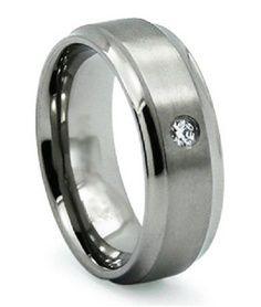 mens promise ring.  Good for J. I think --- lol